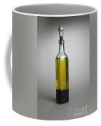 Oil And Vinegar Coffee Mug by Photo Researchers