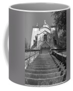 Old Church Coffee Mug