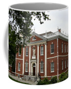 Old Town Philadelphia Coffee Mug