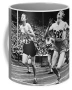 Olympic Games, 1948 Coffee Mug
