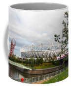Olympic Park Coffee Mug
