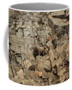 On The Edge Of Glory Coffee Mug