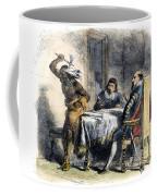 Opechancanough Coffee Mug