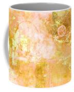 Orange Peel Coffee Mug
