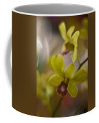 Orchid Tranquility Coffee Mug
