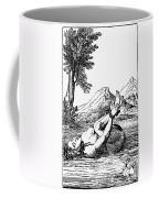 Ordeal By Water Coffee Mug
