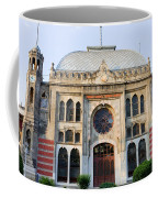Orient Express Station In Istanbul Coffee Mug