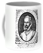 Orlando Di Lasso Coffee Mug