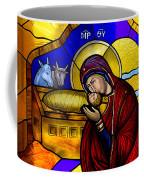 Orthodox Christmas Card Coffee Mug