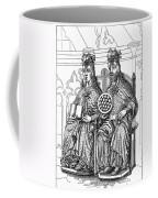 Otto I (912-973) Coffee Mug