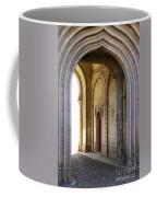Palace Arch Coffee Mug