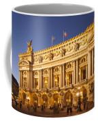 Palais Garnier Coffee Mug