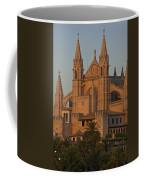 Palma, Majorca, Spain Coffee Mug