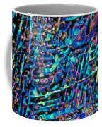 Paradichlorobenzene Crystals Coffee Mug