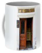 Paris Hotel Coffee Mug