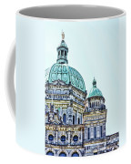 Parliament  Coffee Mug