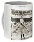 Patrick Joseph Moran Coffee Mug