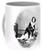 Pauline Cushman (1833-1893) Coffee Mug
