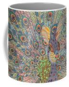 Peabit  Coffee Mug