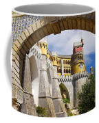 Pena Palace Coffee Mug