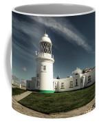 Pendeen Lighthouse Coffee Mug