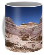 Petrified Forest Blue Mesa Coffee Mug
