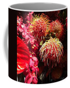 Philadelphia Flower Show Coffee Mug