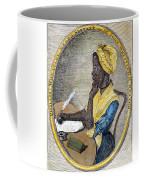 Phillis Wheatley Coffee Mug