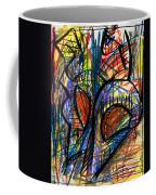 Picasso Coffee Mug