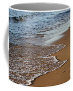 Pictured Rocks National Lakeshore Coffee Mug