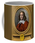Pierre De Fermat, French Mathematician Coffee Mug by Photo Researchers, Inc.