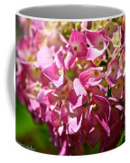 Pink Party Coffee Mug
