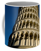 Pisa Tower Coffee Mug