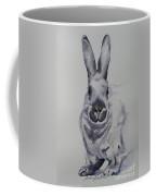 Platinum Coffee Mug