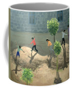 Playground Coffee Mug