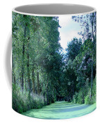 Poitevin Marsh Coffee Mug