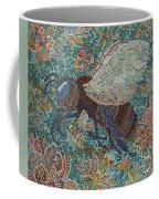 Pollenator Coffee Mug