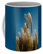 Pompas Grass 1 Coffee Mug