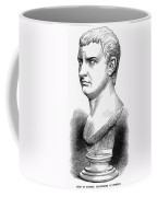 Pompey The Great Coffee Mug