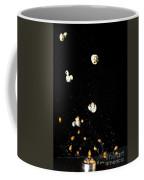 Popcorn Popping Coffee Mug