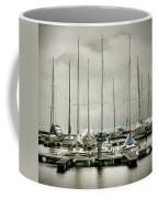 Port On A Rainy Day Coffee Mug