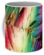 Potassium Nitrate Coffee Mug