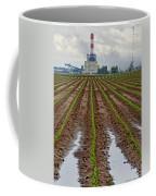 Power And Plants Coffee Mug