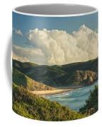 Praia Do Amado Coffee Mug
