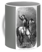 Presidential Campaign, 1864 Coffee Mug