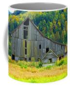 Prest Road Barn Coffee Mug