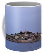 Primosten Coffee Mug