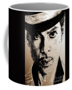 Prince Nelson In 2006 Coffee Mug
