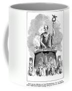 Prince Otto Von Bismarck Coffee Mug
