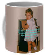 Psalm 100 Coffee Mug